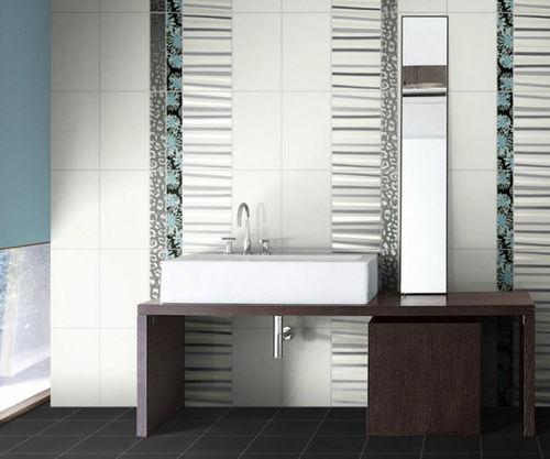 Indoor tile / for bathrooms / wall-mounted / ceramic CITY LIGHTS VIVA Ceramica