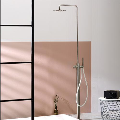 commercial shower column - MINA Rubinetterie
