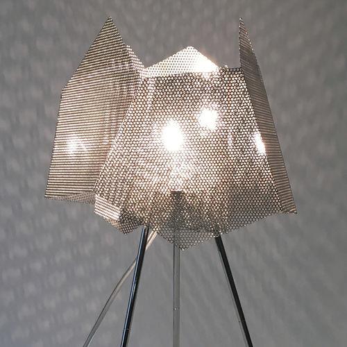 table lamp - Thierry Vidé Design
