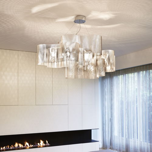 pendant lamp - Thierry Vidé Design