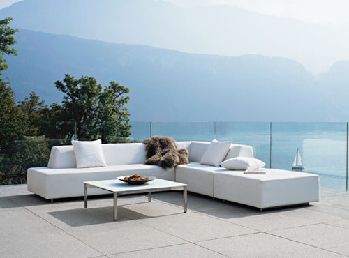 modular sofa / contemporary / outdoor / Batyline®