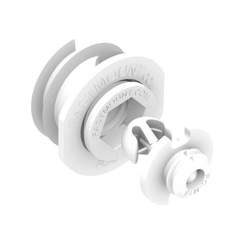 copolymer fastening system - FASTMOUNT