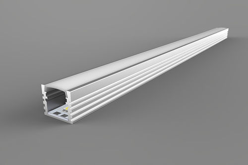 built-in lighting profile / LED / RGB / dimmable