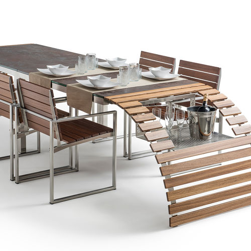 dining table - PALMAR arredi