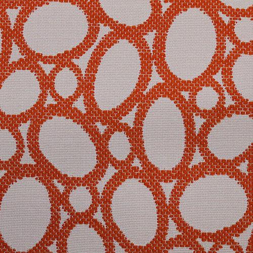 upholstery fabric / patterned / polyester / polypropylene