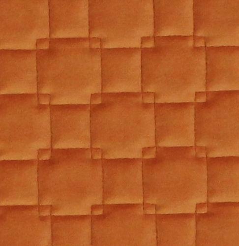 upholstery fabric / geometric pattern / plain / polyester