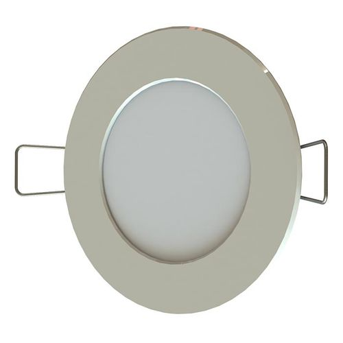 Recessed downlight / outdoor / LED / round INTENSA LRM0230 ASTEL LIGHTING