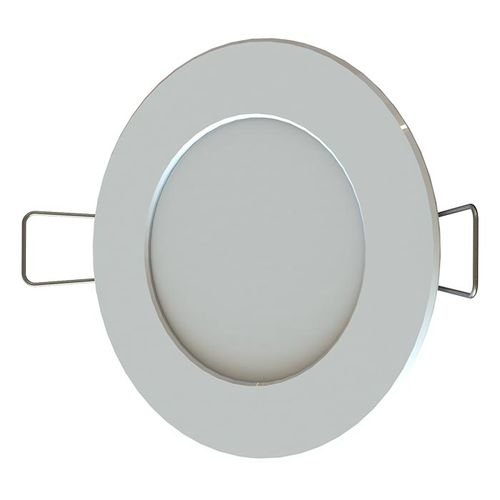 Recessed downlight / outdoor / LED / round INTENSA LRM0340 ASTEL LIGHTING