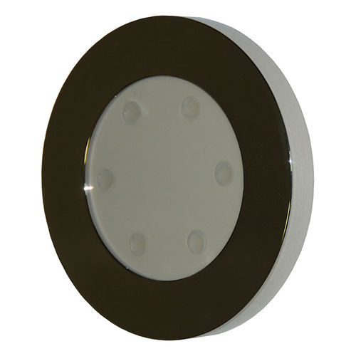 Recessed downlight / LED / round / aluminum ASTRA LSM0650 ASTEL LIGHTING