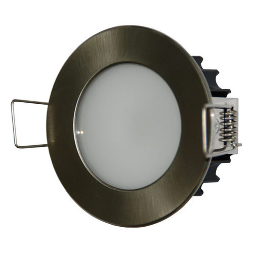 Recessed downlight / for outdoor use / LED / round INTENSA LRM0620 ASTEL LIGHTING