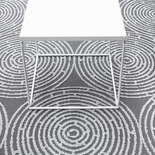 loop pile carpet / woven / polyamide / tertiary
