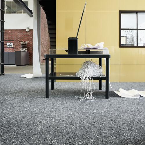 carpet tile / tufted / polyamide / commercial