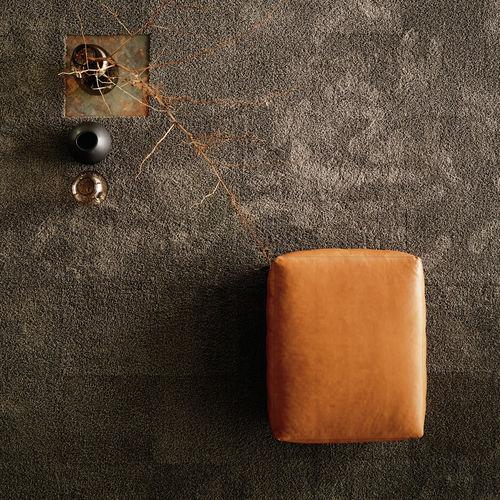 tufted carpet / shag / polyamide / residential