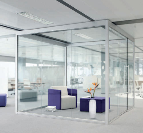 acoustic POD office - König Neurath