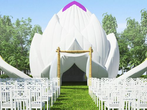 Special event inflatable structure EVENT STRUCTURE Studio Souffle