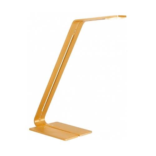 desk lamp / contemporary / aluminum / PMMA
