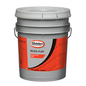 protective paint / for walls / facade / for wood
