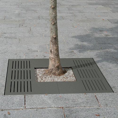 steel tree grate - ACCENTURBA