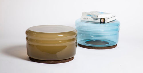 contemporary coffee table - Haymann Editions