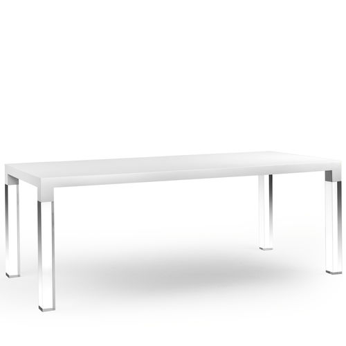 contemporary table - Kubikoff