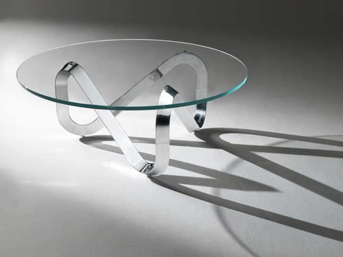 contemporary coffee table - Kubikoff