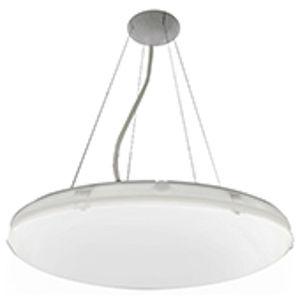 Hanging light fixture / fluorescent / round / polycarbonate. 3F PETRA 3F Filippi S.p.A.  sc 1 st  ArchiExpo & Hanging light fixture / fluorescent / round / polycarbonate - 3F ... azcodes.com