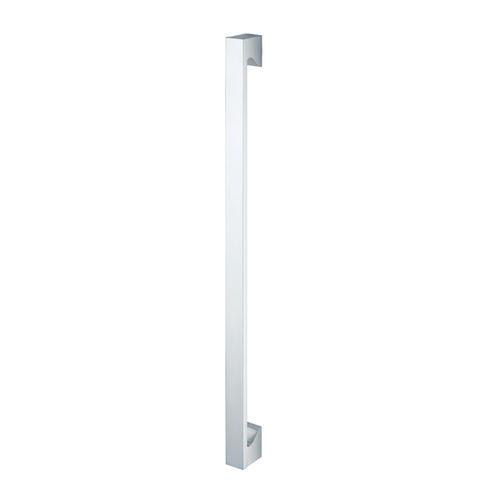 door pull handle / aluminum / contemporary
