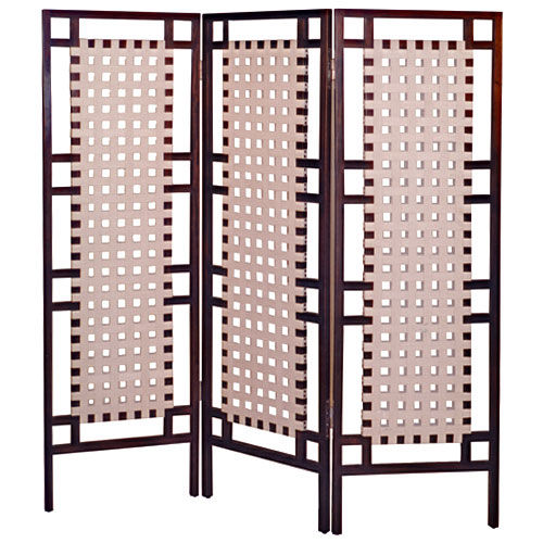 Contemporary screen / wooden SANTAI : C.PT3 WARISAN
