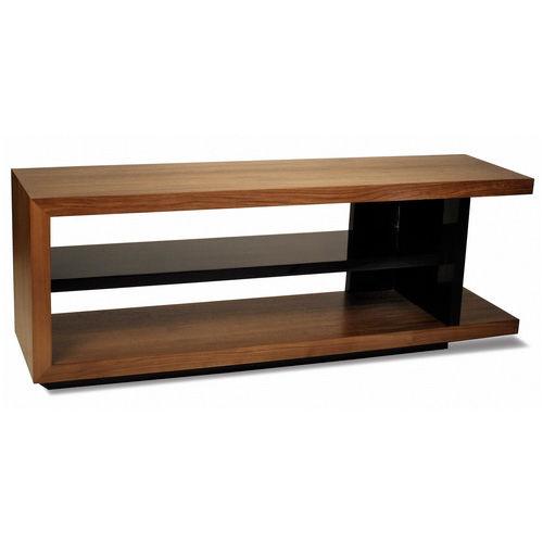 Contemporary TV cabinet / wooden PLANUS WARISAN