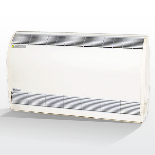 wall-mounted dehumidifier / for swimming pools
