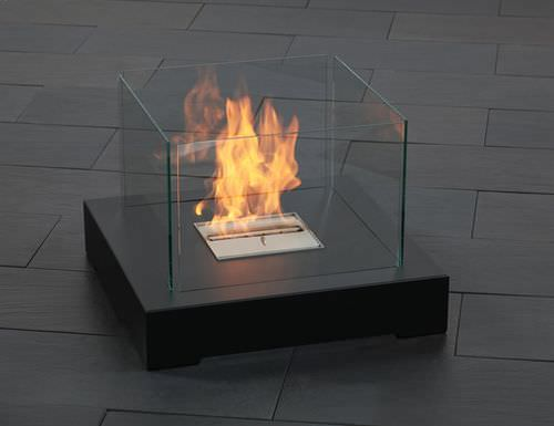 bioethanol fire pit