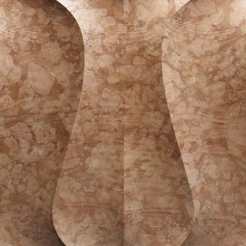 Wall tile / marble / natural stone / patterned PALLADIO: RV1 by Raffaello Galiotto Lithos Design