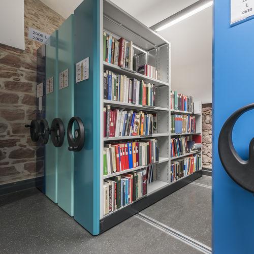 contemporary shelf - Zambelli GmbH & Co. KG