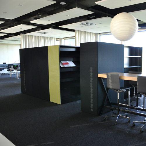 storage mobile shelving - Zambelli GmbH & Co. KG