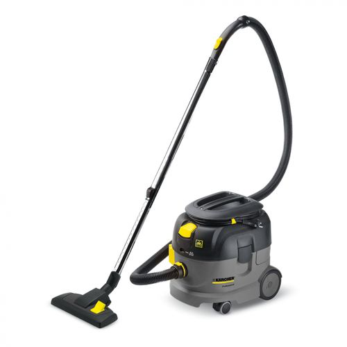 commercial vacuum cleaner / canister / for commercial buildings