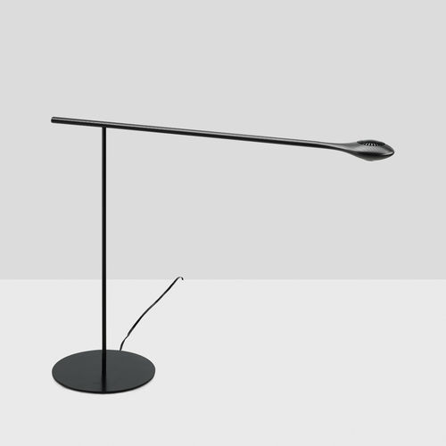 desk lamp / contemporary / metal / carbon fiber