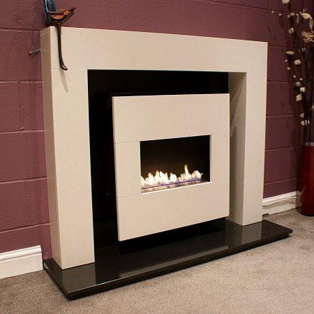 gas fireplace - CVO FIRE