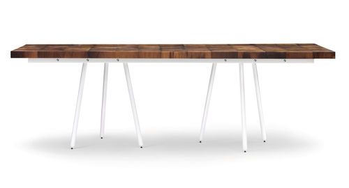 contemporary dining table - SUPERGRAU Möbeldesign OHG