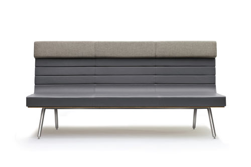 contemporary sofa - SUPERGRAU Möbeldesign OHG