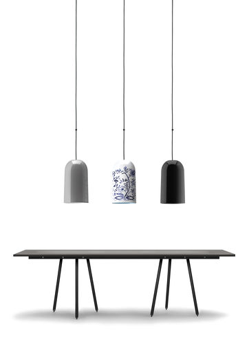 pendant lamp - SUPERGRAU Möbeldesign OHG