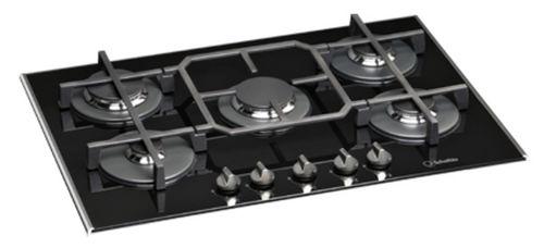 gas cooktop / vitroceramic
