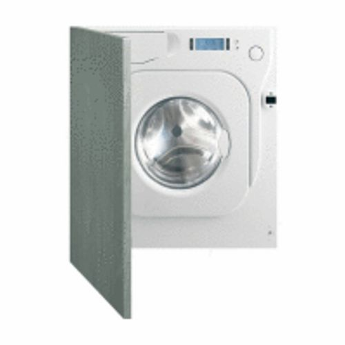 built-in washer-dryer