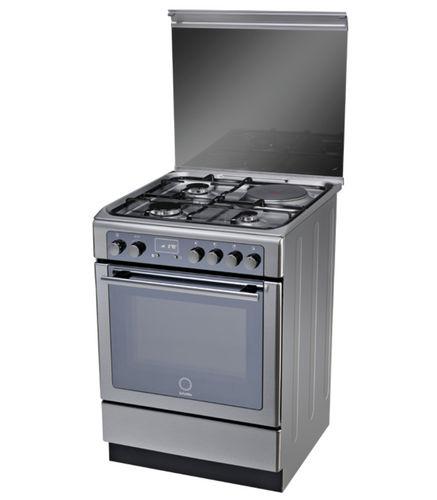 gas range cooker / electric / dual-fuel