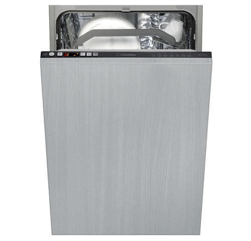 energy-efficient dishwasher / European Eco-label
