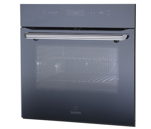 electric oven / convection / built-in