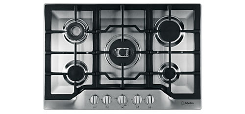 gas cooktop / with grill