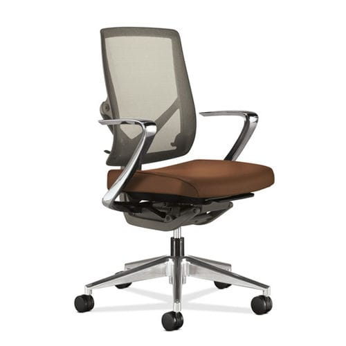 Office chair / contemporary / adjustable / swivel RELATE Allsteel