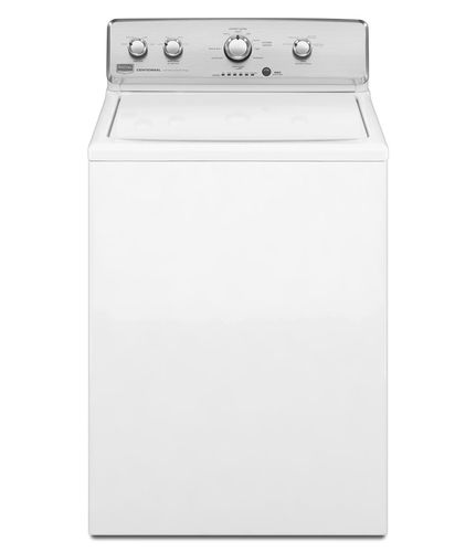 Top-loading washing machine MVWC200BW Maytag
