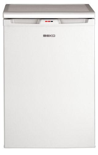 undercounter freezer / white