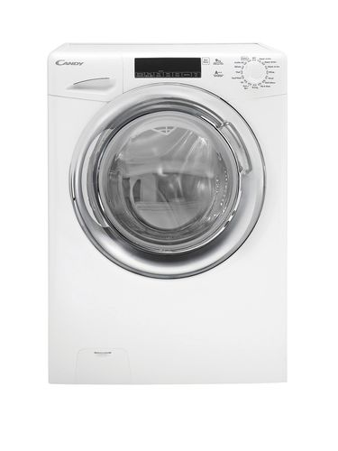 front-loading washing machine / EU Energy label